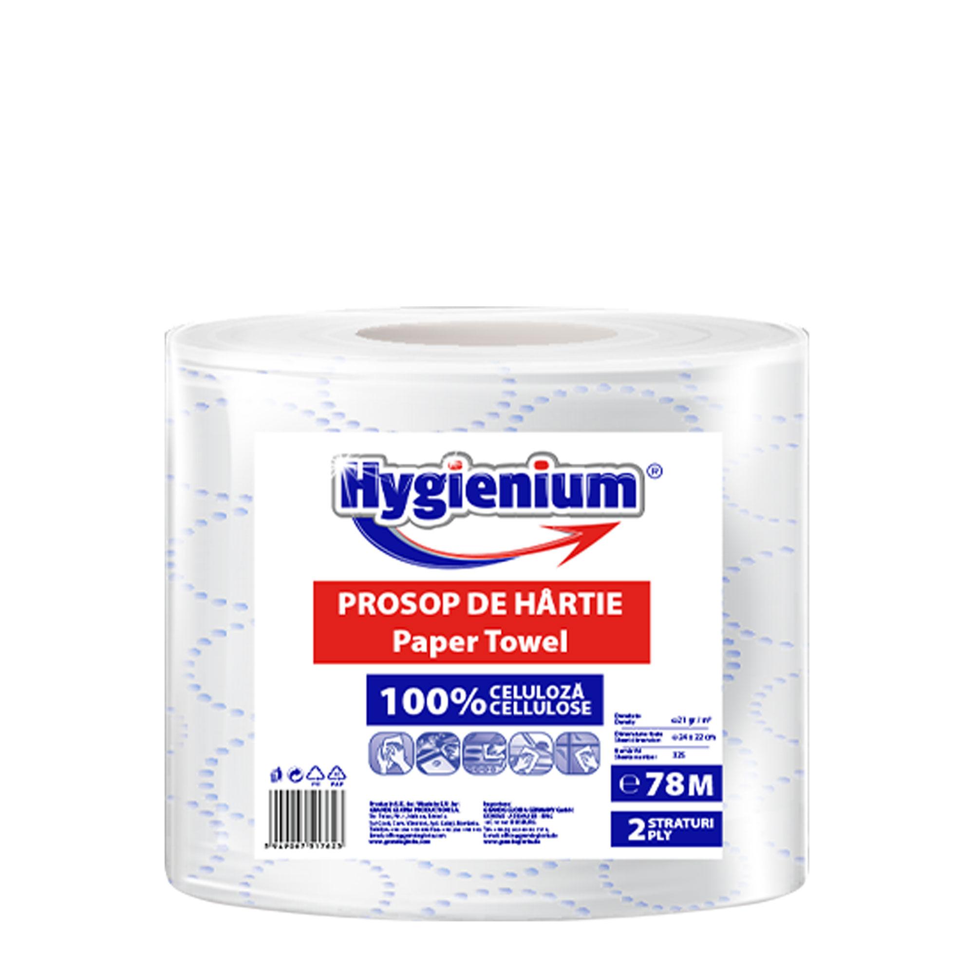 Hygienium Prosop Hartie 78 m