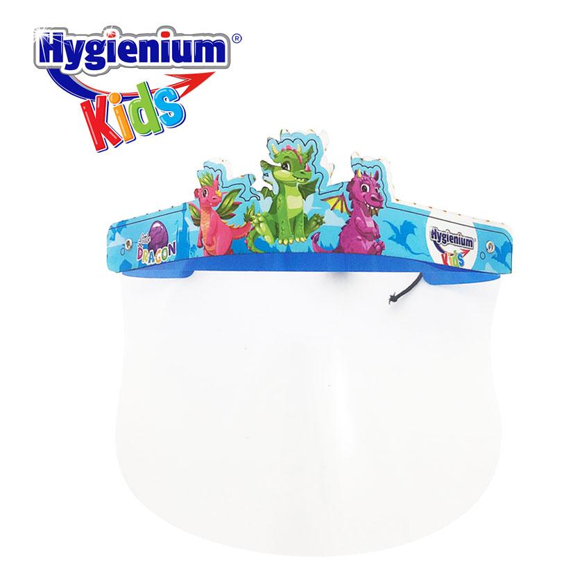 Hygienium Kids Viziera Dragon