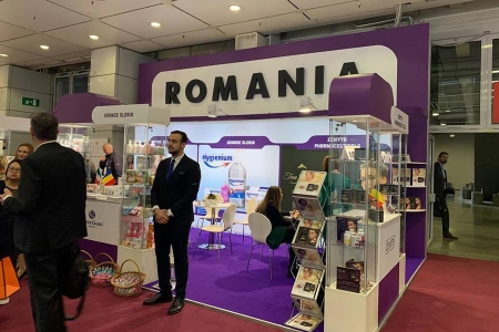Cosmoprof Bologna International Cosmetics and Perfumery Fair